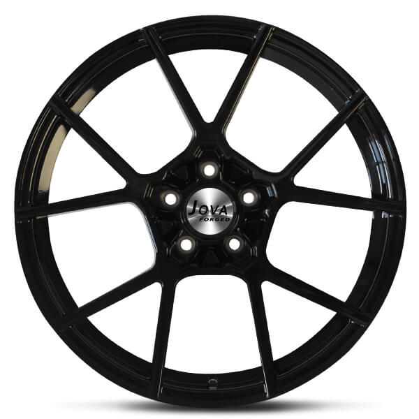 19 forged rims