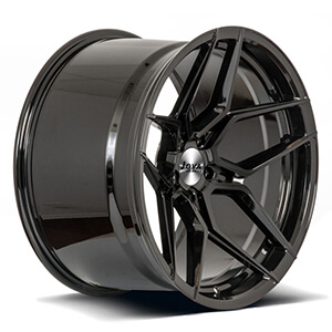 deep concave wheels