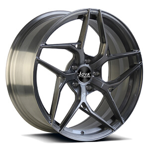 aftermarket tesla rims
