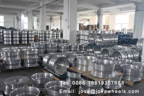 china wheel manufacturer