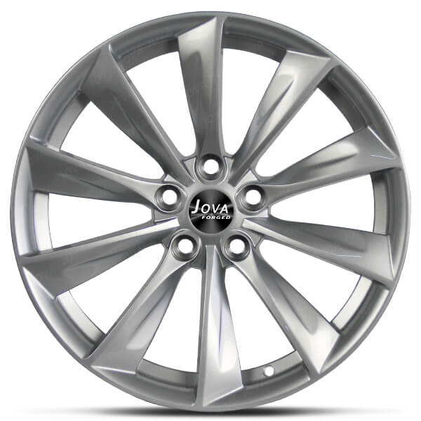 tesla turbine rims
