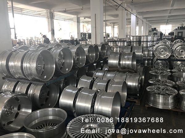 Chinese car wheel manufacturers