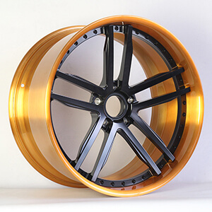 oem forged wheels