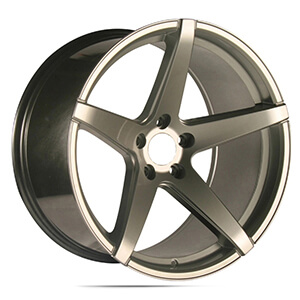 concave mustang wheels