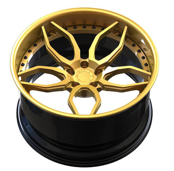 buy forged wheels