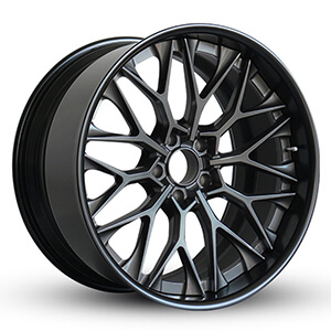 forged auto wheels