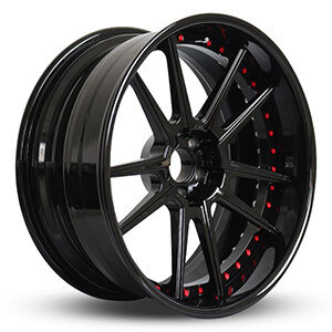 cadillac replacement wheels