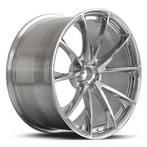chevy chrome wheels