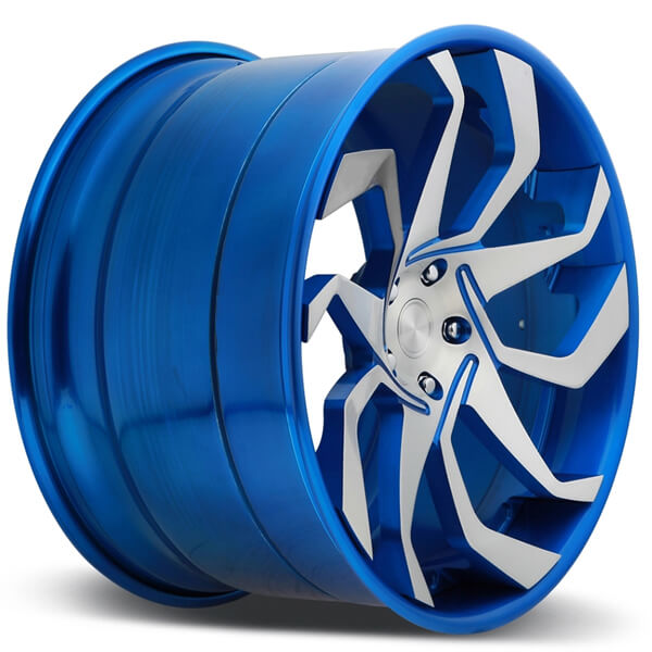 chevy aftermarket wheels