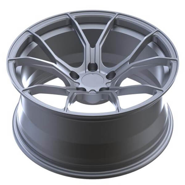 chevy concave wheels