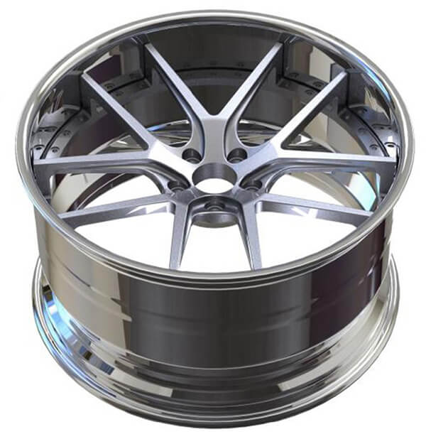 toyota oem wheels