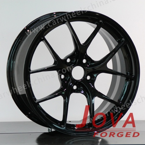 Forged alloy wheels good quality one piece