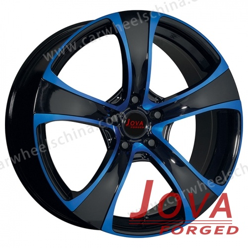 Best custom wheels forged rim high quality oil-saving