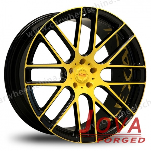 lightweight forged rims 17 inch custom made