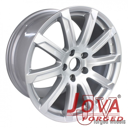 Oe replica wheels Audi  Q7 forged concave