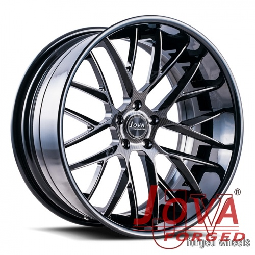 the 24 inch forged wheels