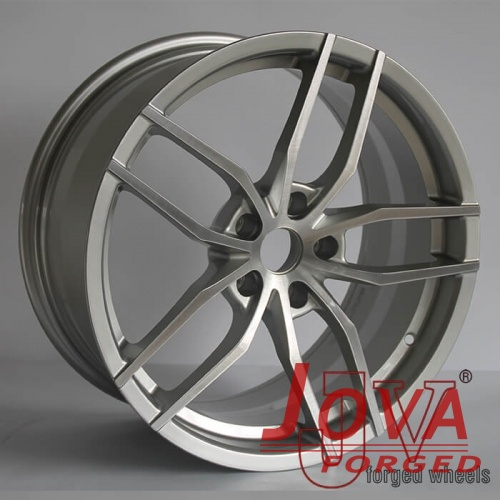 Forgeline wheels for offroad custom car rims
