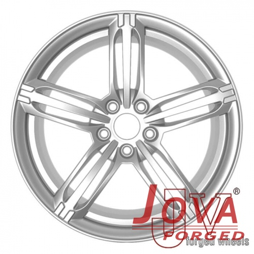 20 inch chrome rims forged cheap wheels for sale
