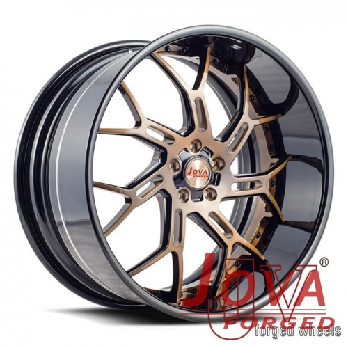 bmw g450x forged wheels polishing alloy rims