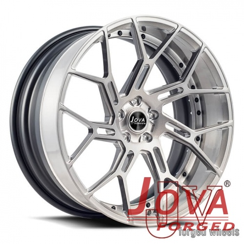 7 spoke concave rims ferrari oem forged wheels