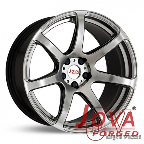 one piece forged wheel manufacturers in china