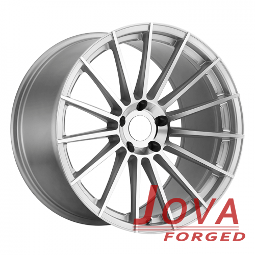 OEM multi deep concave rims wheels for mustang