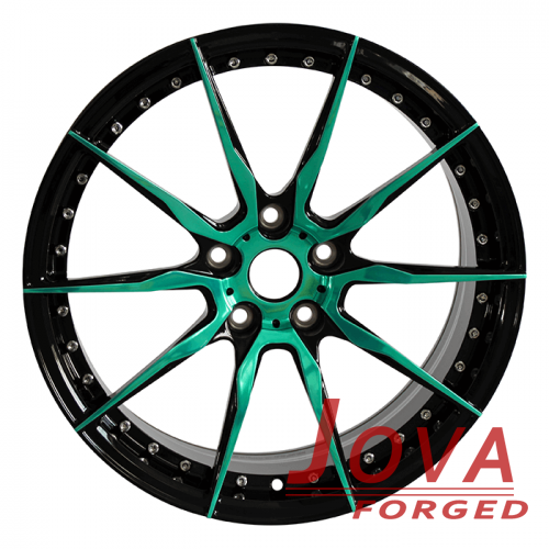 OEM 18 inch mercedes amg wheels 10 spoke