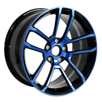 super concave wheels