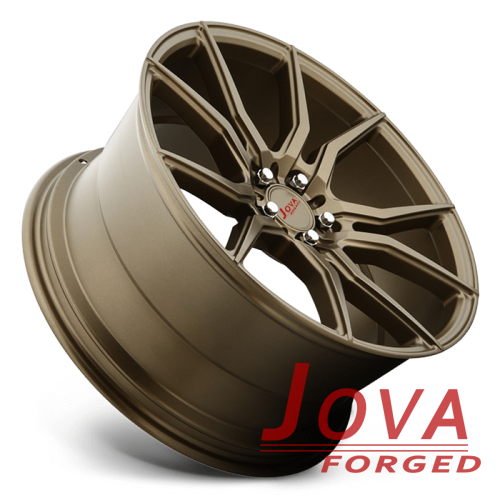 Best forged rims for audi a4 style custom