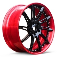 automotive rims and wheels