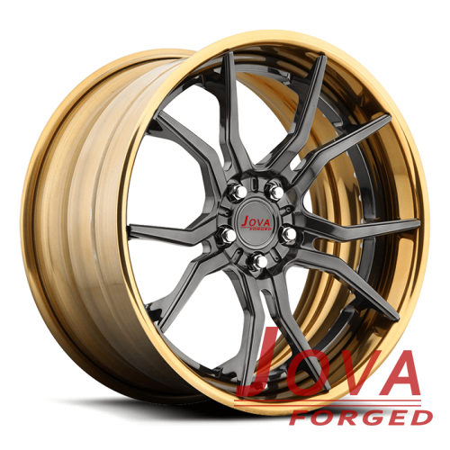 audi staggered wheels 5 spoke staggered 5*112