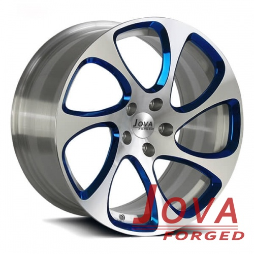 fuel forged rims silver machine 18 19 20 21 22