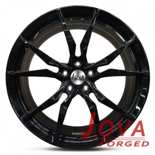 modulare forged wheels for cars t6061 aluminum alloy