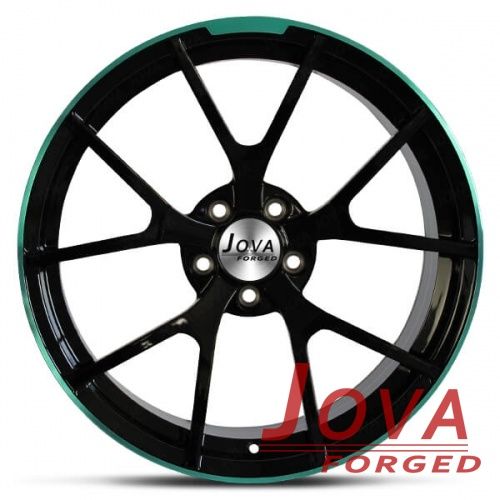 affordable black rims green lips concave 5 y