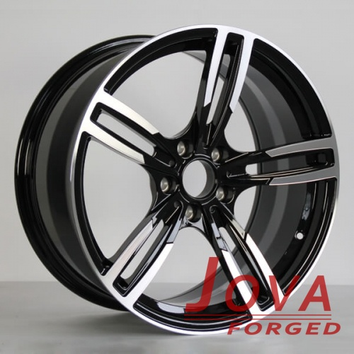wholesale rims for sport car monoblock forged