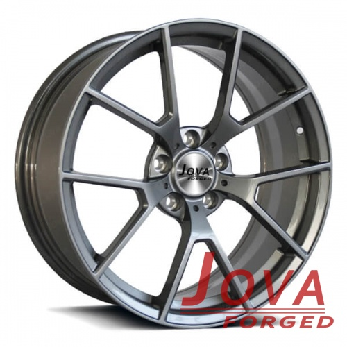 bmw oem wheels 5 series y spoke