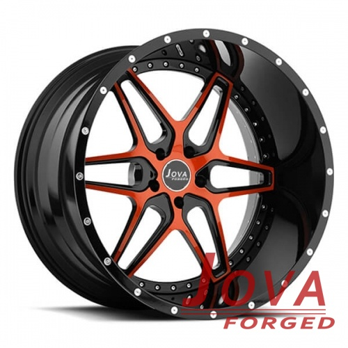 oem off road rims for ford f150 forged aluminum