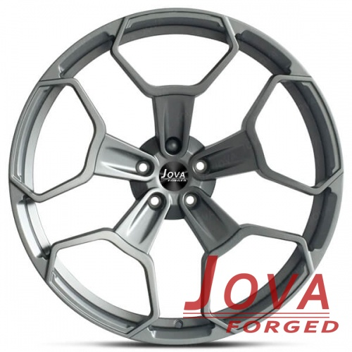 audi sport wheels grey forged rims concave