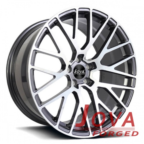 range rover sport wheels black machined racing rims