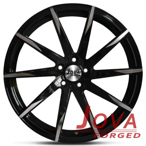 ford mustang oem wheels black 10 spoke