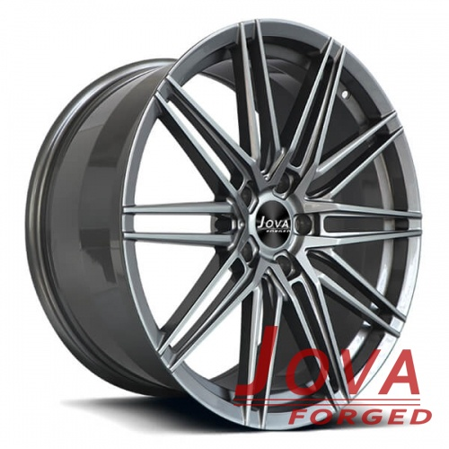 Audi Oem Wheels 21x10 Gunmetal Grey Suppliers Audi Oem Wheels 21x10