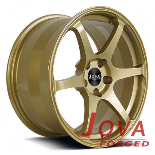 gold mustang rims wheels 17 to 22 inch