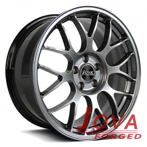 aftermarket cadillac wheels monoblock forged