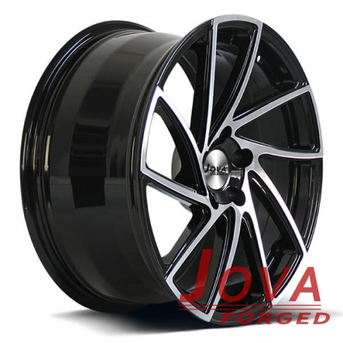 bmw x4 wheels rims concave forged black machined