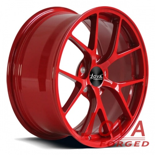 red mustang wheels rims wholesale