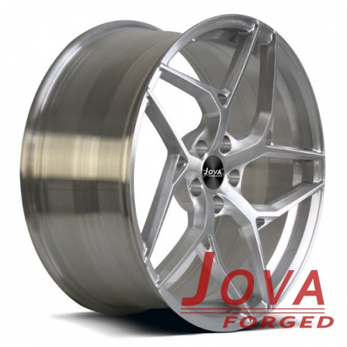 audi forged rims 16 17 18 19 20 21 22 inch