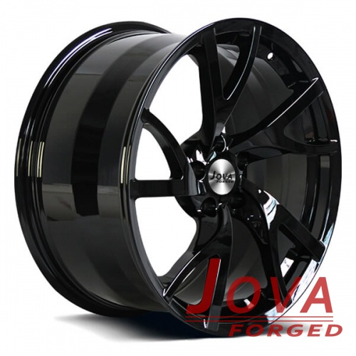 land rover black rims concave 16 to 22 inch