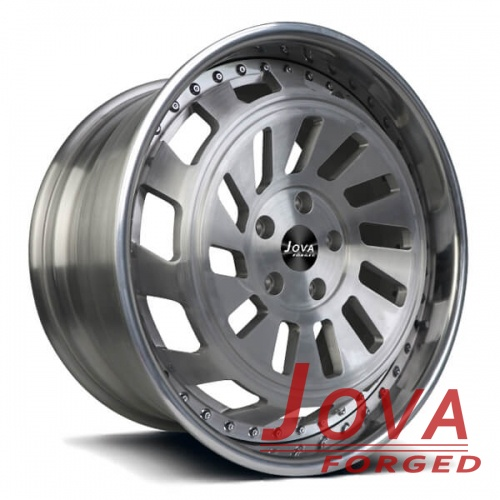 forged brushed rims 18 19 20 21 22 inch