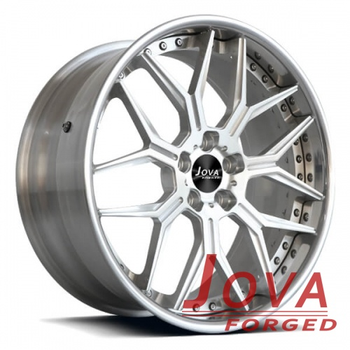 tesla forged wheels performance 18 to 22 inch