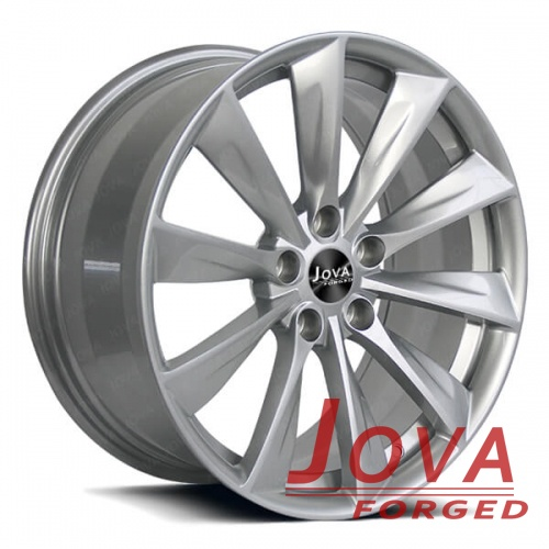 tesla turbine wheels 16 to 22 inch
